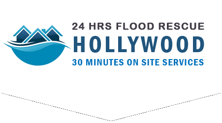 24 hrs Flood Rescue Hollywood